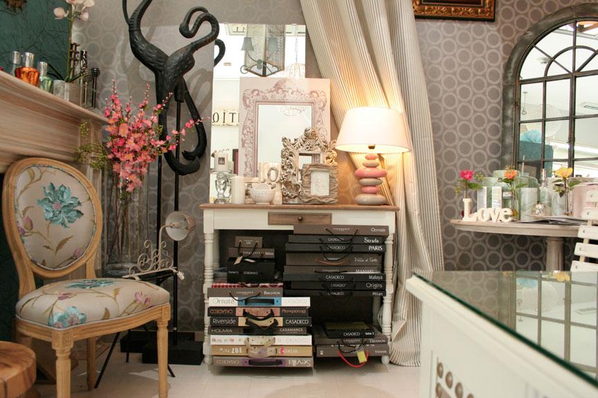 Estudio de decoracion en Cordoba, La Petite Maison de Raquel Molina