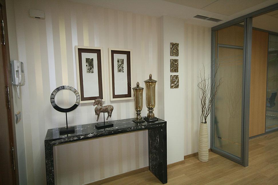 La Petite Maison estudio de interiorismo en Crdoba Recibidores