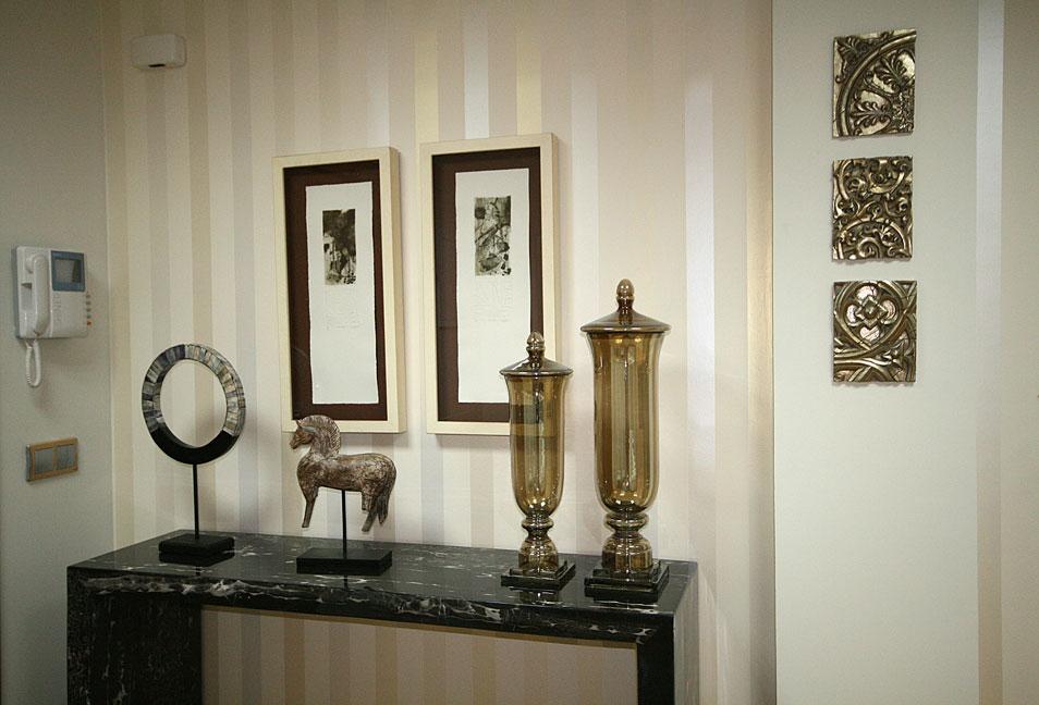 La petite maison estudio de interiorismo en c rdoba - Fotos de recibidores de casas ...